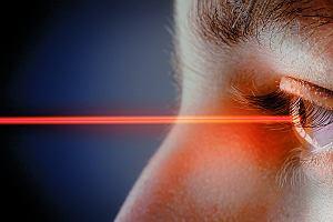 Chirurgia 3D i inne nowe technologie w okulistyce