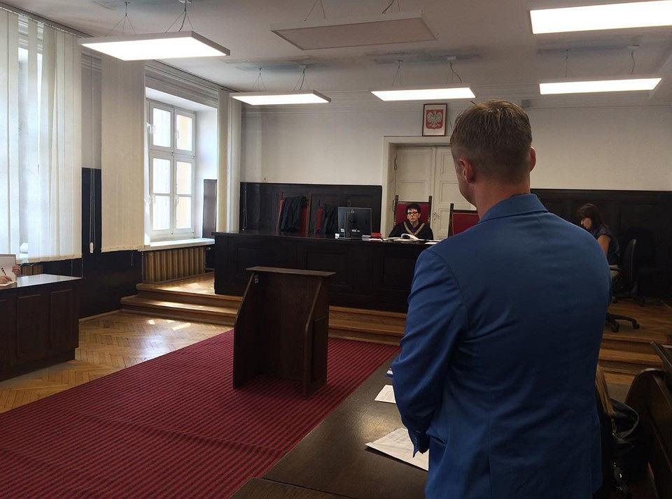 Proces w sprawie napadu na kebab w Brzezinach