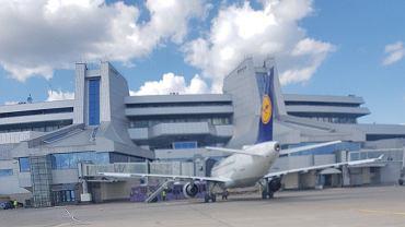 Mińsk: wstrzymany lot samolotu Lufthansy