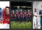 Najdroższe piłkarskie umowy koszulkowe. Duży awans Bayernu