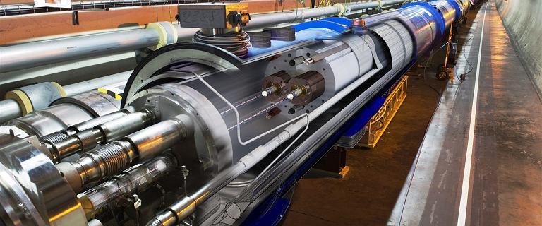 Wielki Zderzacz Hadronów już nie wystarcza. CERN chce zbudować nowy