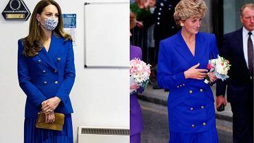 Księżna Kate / Księżna Diana