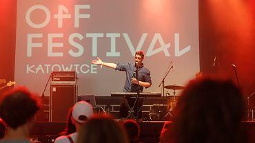 OFF Festiwal potrwa od 2 do 4 sierpnia w Katowicach