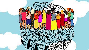 Kobiety w kołach gospodyń wiejskich są zdaniowe i systematyczne