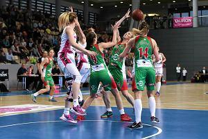 Na Śląsku otwarto kuźnię koszykarskich talentów