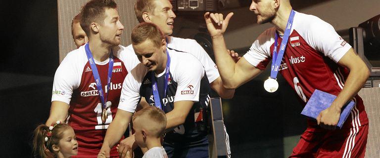 Siatkówka. Turniej kwalifikacyjny do IO w Tokio może odbyć się w Polsce