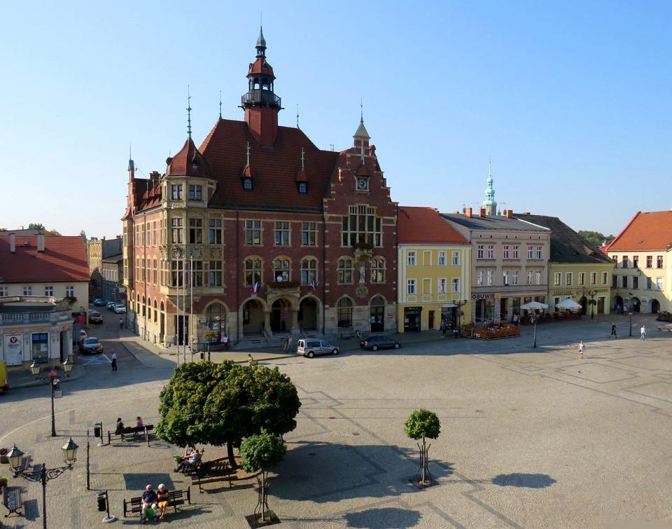 Urząd Miejski w Tarnowskich Górach