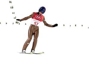 Zimowe Igrzyska Olimpijskie 2018 - 1. dzień igrzysk
