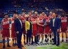 Koszykówka. Śląsk Wrocław wygrał turniej w Ostrowie Wielkopolskim