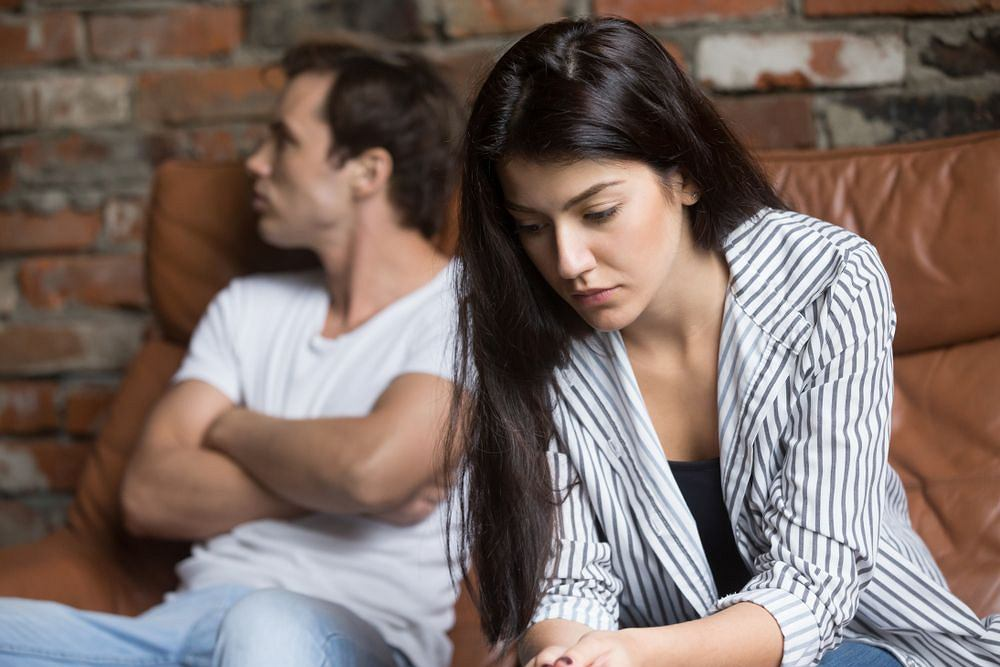 Cztery oznaki zbliżającego się końca związku. To wcale nie zdrada