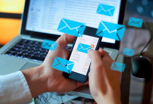 Bądź mądry po aferze mailowej, czyli jak skutecznie chronić swoją pocztę e-mail