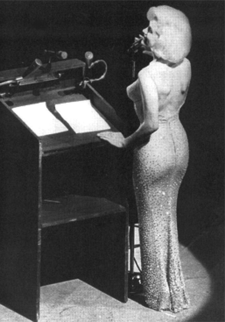 Marilyn Monroe / materiały prasowe