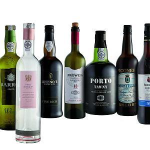 Testujemy wina wzmacniane do 45 zł