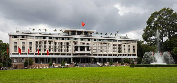 Pałac Zjednoczenia/Pałac Niepodległości