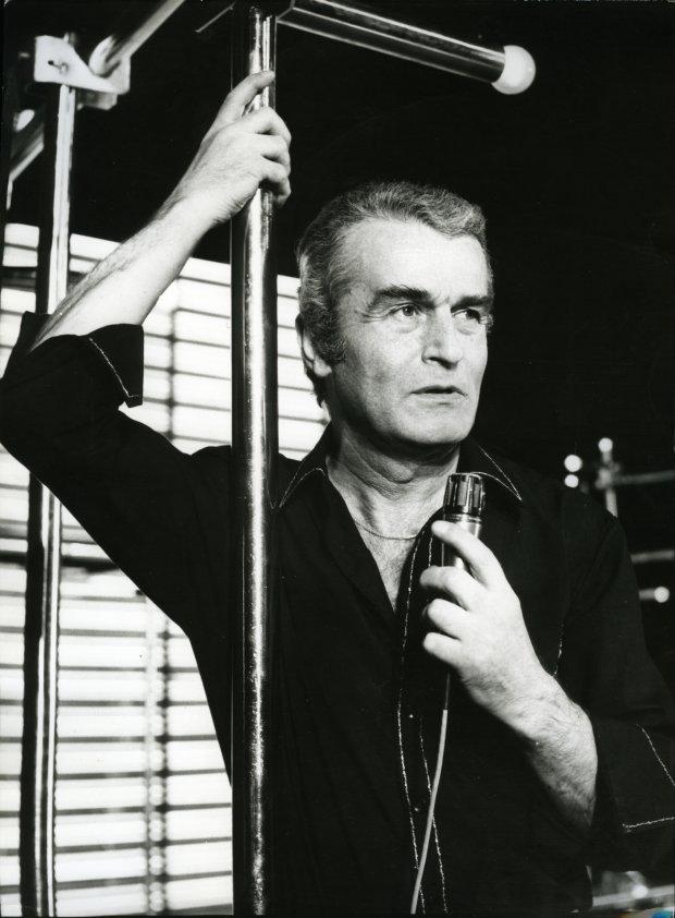Tadeusz Pluciński