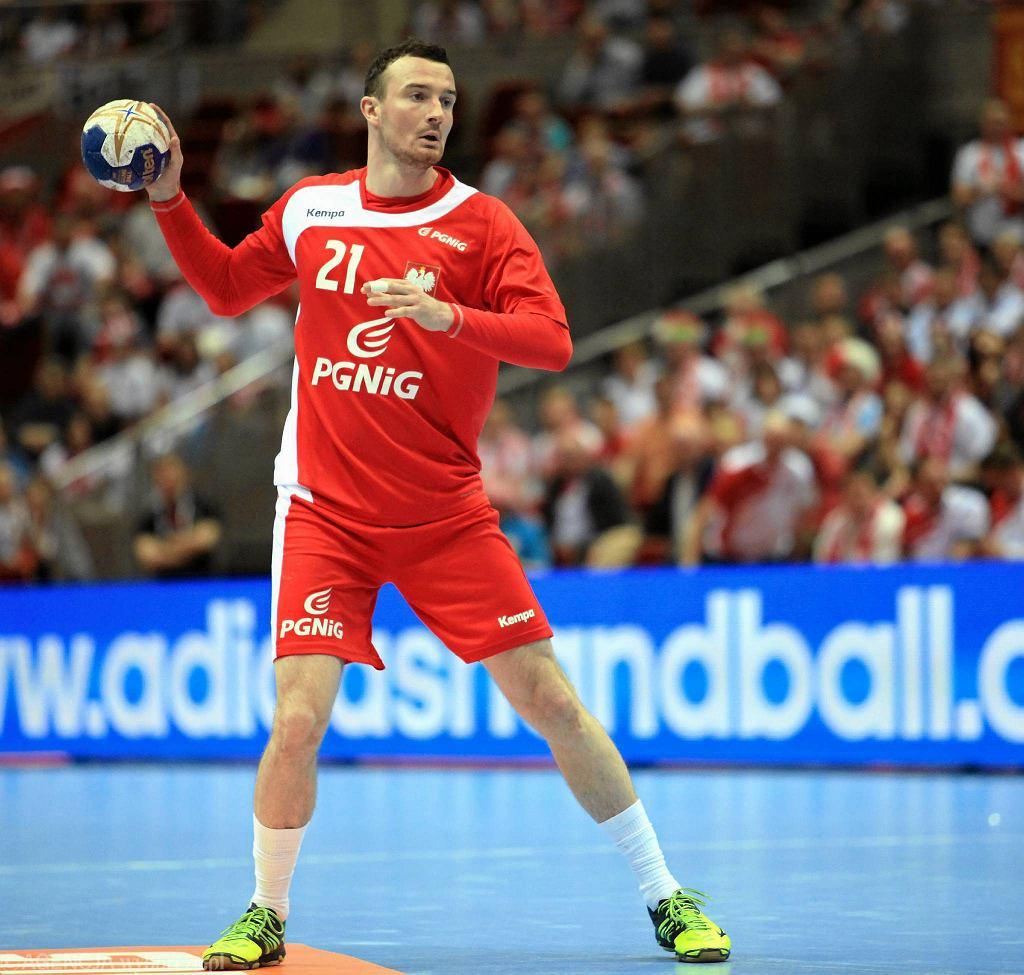 Polska - Macedonia, Ergo Arena