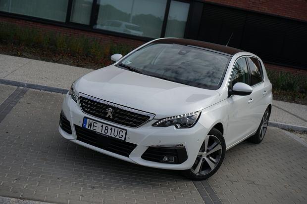 Opinie Moto.pl: Peugeot 308 Allure 1.2 PureTech 130. Wciąż na posterunku