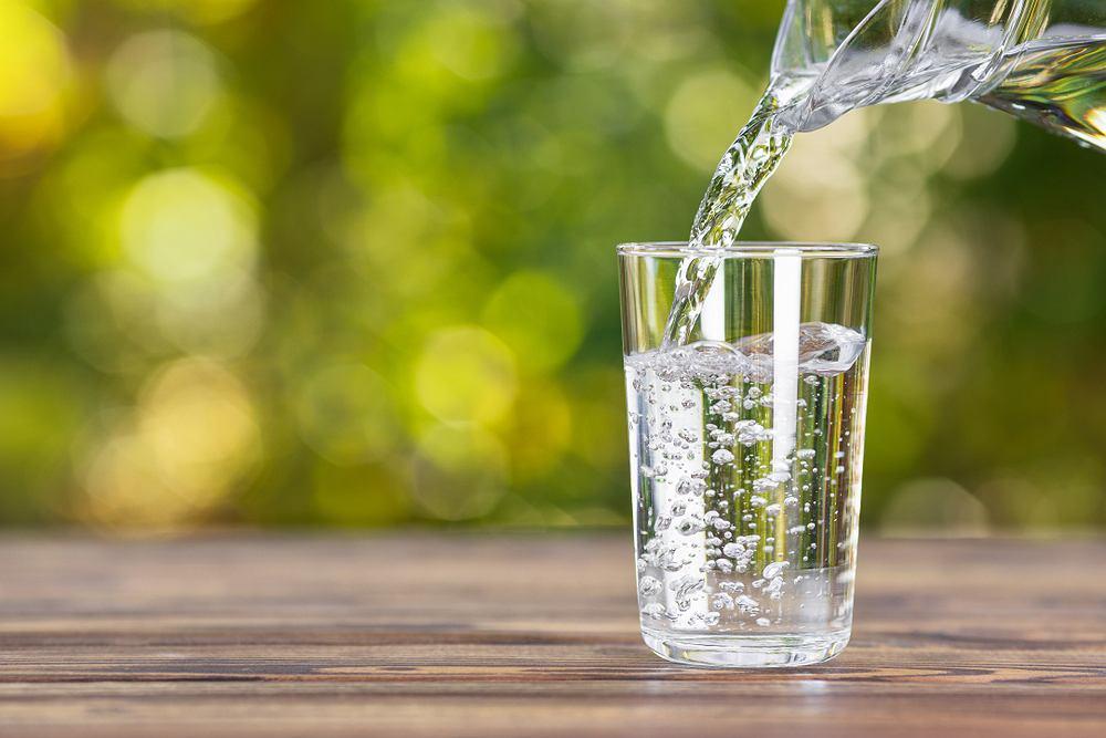 Sennik: woda. Zdjęcie ilustracyjne