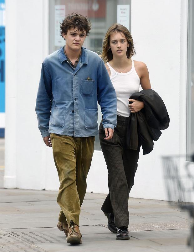 Jack Depp na randce