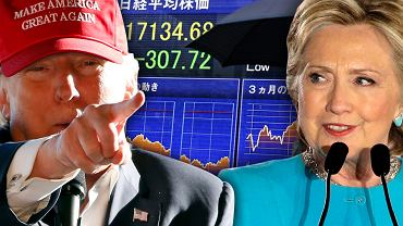 Wybory prezydenckie w USA a rynki