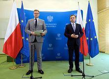 """Tak rząd  przechytrzy UE? """"Kary będziemy odliczali ze składek"""". Ekspert: Deficyt wiedzy"""