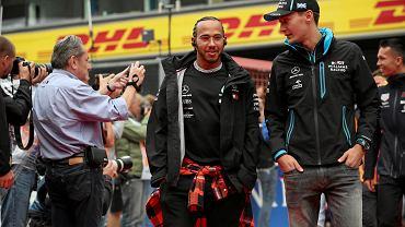 Există o decizie cu privire la asistentul șoferului pentru Mercedes!  Hamilton nu va fi mulțumit?