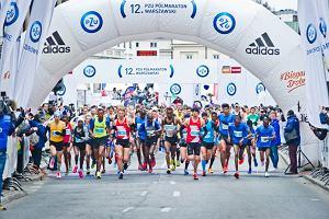 Przygotowania do 13. PZU Półmaratonu Warszawskiego idą pełną parą