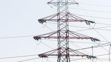 Prąd, przesył, ceny energii (zdjęcie ilustracyjne)