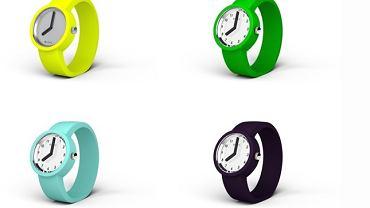 Zegarki O clock