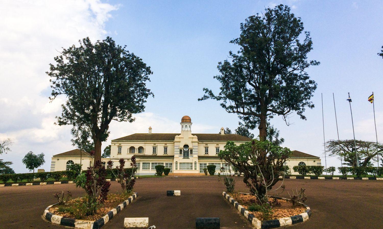 Pałac w królestwie Bugandy, które Idi Amin zmienił w główne miejsce tortur dla swoich przeciwników (fot. Shutterstock)