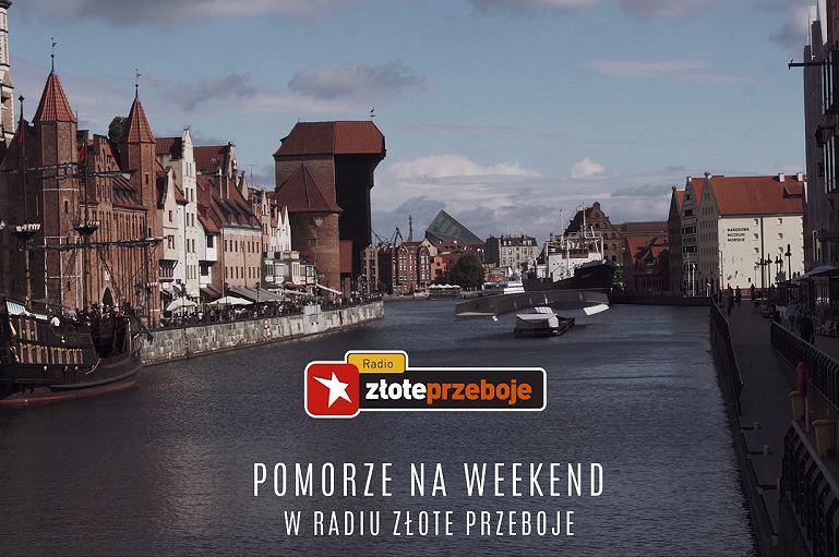 Pomorze na weekend - zwiedź z nami Trójmiasto!