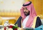 Arabia Saudyjska z funduszem o wartości 3 bln dol. na życie bez ropy naftowej