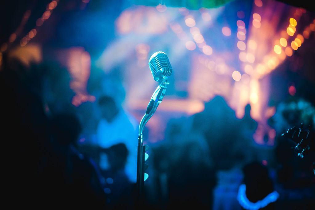 Koncert (zdjęcie ilustracyjne)