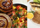 Rozsmakuj się w podróżach - siedem potraw, dla których warto wyjechać