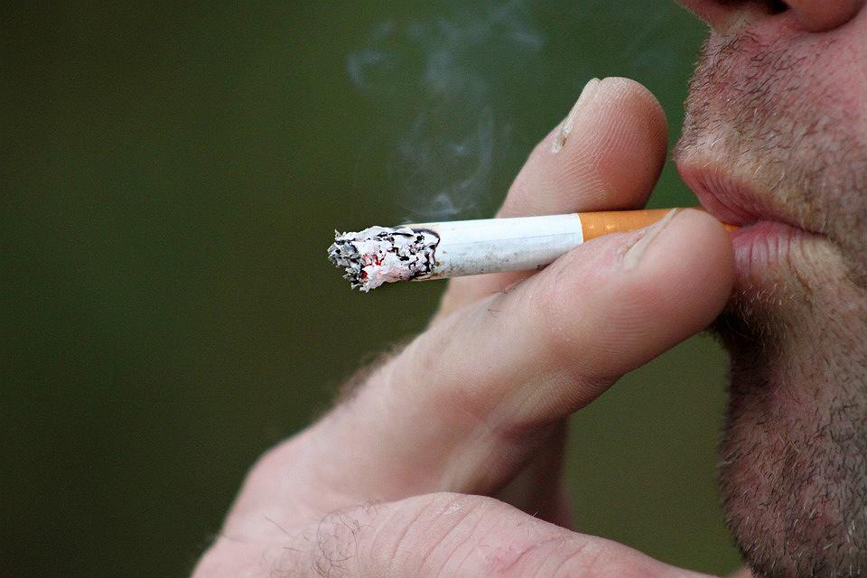 Palenie zmniejsza rozmiar penisa! | apteka2021.pl