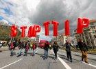 10 tys. podpisów przeciwko TTIP. Czy Google czai się na europejską ochronę danych osobowych?
