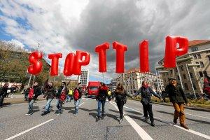 TTIP w pytaniach i odpowiedziach