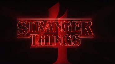 Zapowiedź serialu 'Stranger Things 4'