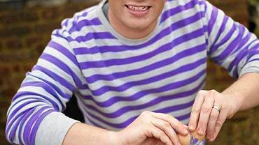 Jamie Oliver na lato proponuje hiszpańskie tapas
