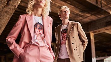 Kolekcja Vistula x David Bowie