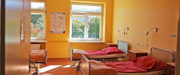Szczecin. Szpital odmówił pomocy ośmiolatce, która miała zostać zgwałcona