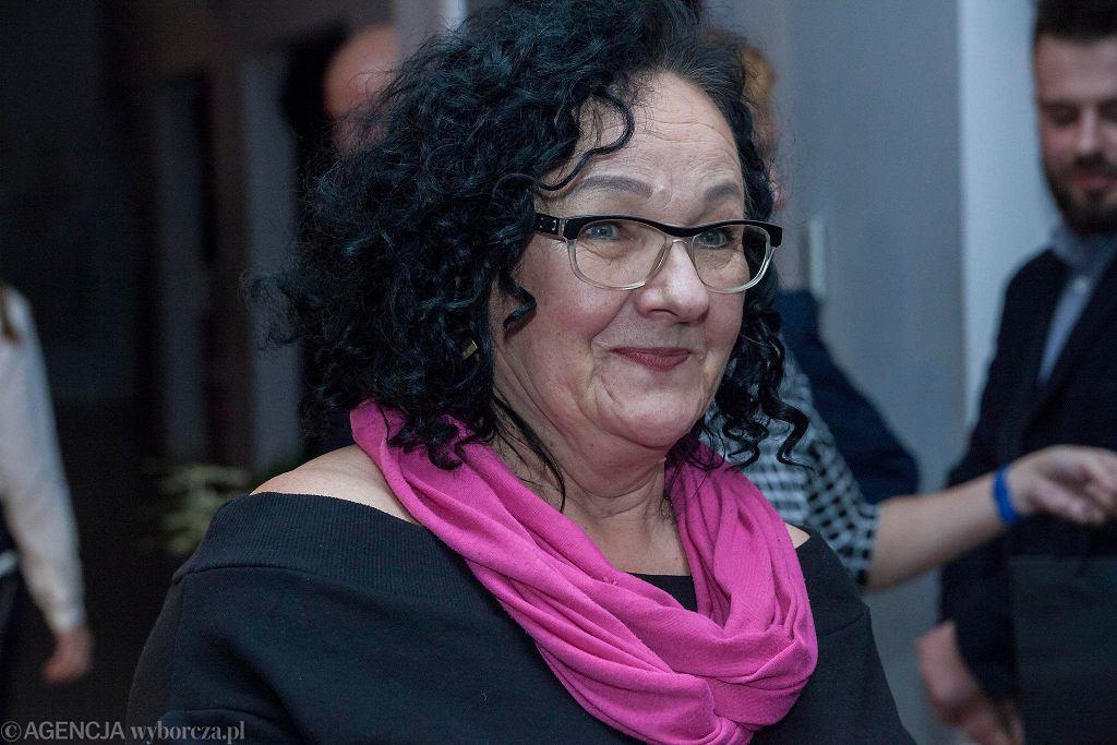 Wręczenie nagród w konkursie na książkę roku 'Pióro Fredry'