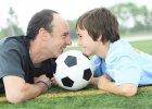 O pozytywnym zaangażowaniu dziecka w daną dyscyplinę sportową - jak to zrobić?