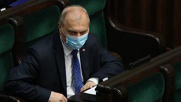 !21 . posiedzenie Sejmu X kadencji
