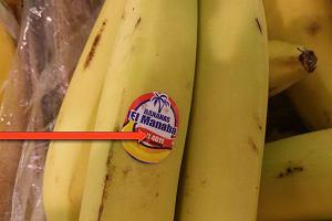 """Zastanawialiście się, co oznaczają """"numerki"""" z naklejek na owocach i warzywach? [WYJAŚNIAMY]"""