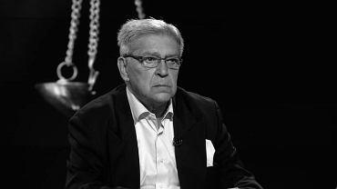 Nie żyje Jacek Kondracki