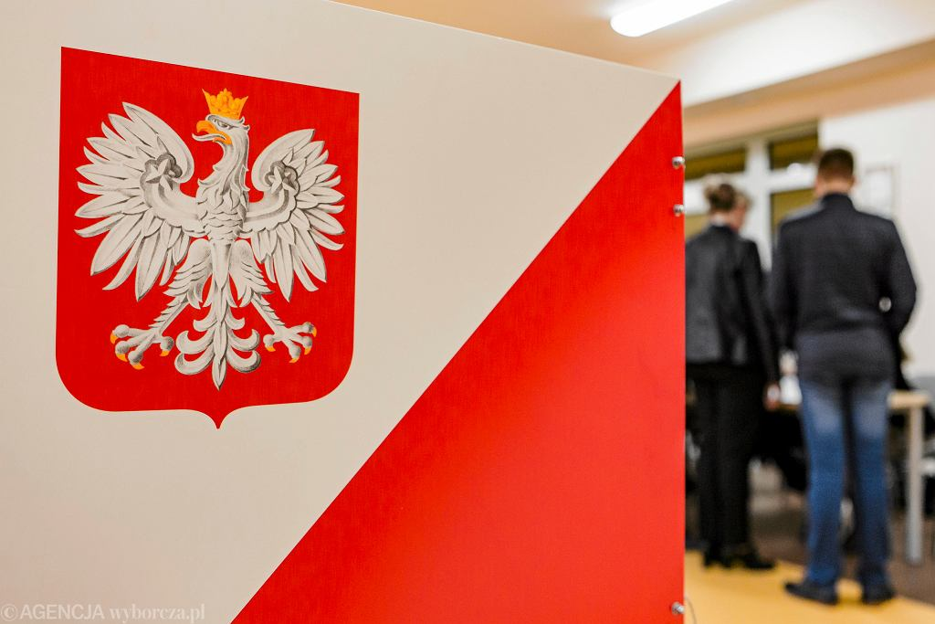 Wyniki wyborów parlamentarnych 2019. Województwo lubuskie. Kto dostał się do Sejmu? (zdjęcie ilustracyjne)
