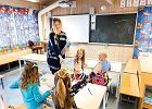 Młoda nauczycielka: Z jednej pensji stać mnie na 70-metrowe mieszkanie. Jak się pracuje w norweskich szkołach