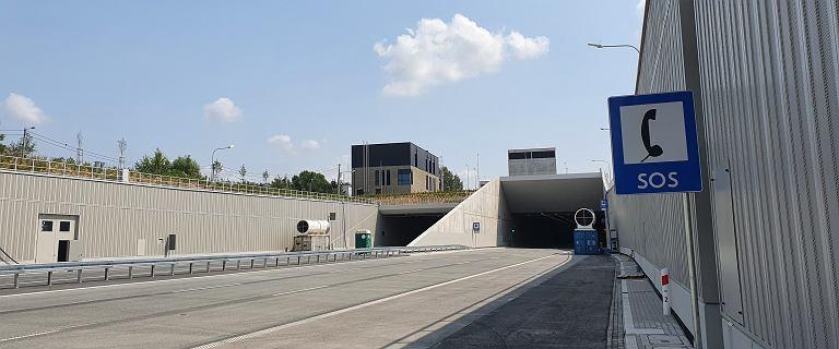 Najdłuższy tunel w Polsce gotowy. Południowa Obwodnica Warszawy dłuższa