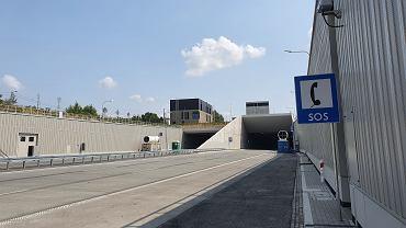 Tunel pod Ursynowem